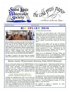 Aug 2016 Newsletter_Placeholder for Website