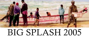 Big Splash 2005