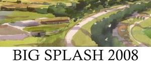 Big Splash 2008