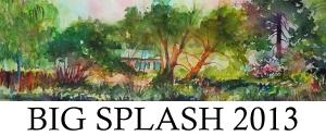 Big Splash 2013