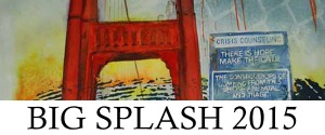 Big Splash 2015