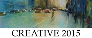 Creative 2015