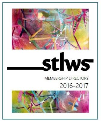 SLWS 2016-2017 Membership Directory Cover