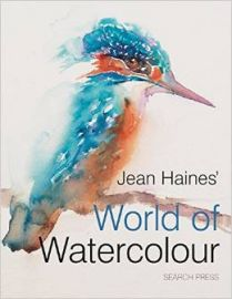 World of Watercolour by Jean Haines cover_209x270