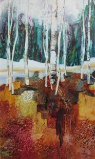 yupo birches cropped_Lynch