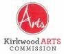 Kirkwood Arts Commission Logo