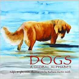 Cover of Dogs, A Global Alphabet