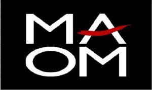 MAOM Logo